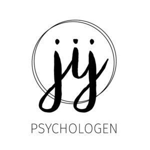 Logo - JIJ beeldmerk Psychologen